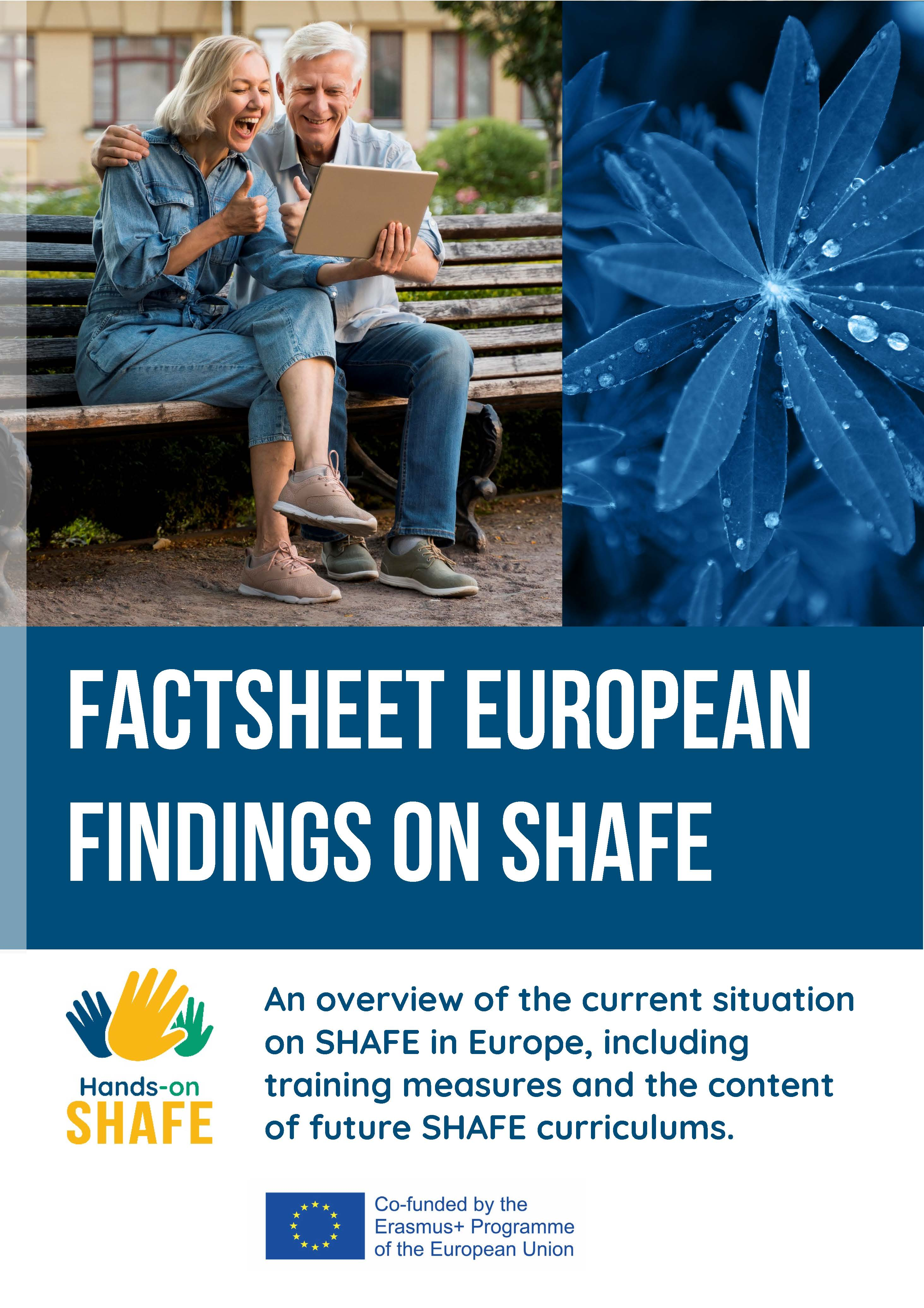 European Synthesis Report of research results on SHAFE