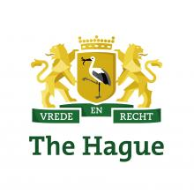 Logo of The Hague