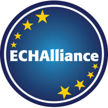 Logo of ECHAlliance