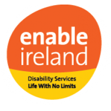Logo of Enable Ireland