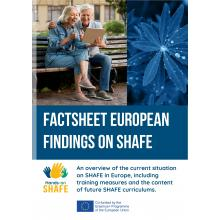 Factsheet on SHAFE
