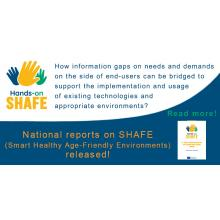 Hands-on SHAFE National Reports released