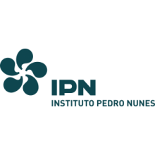 Logo of Instituto Pedro Nunes