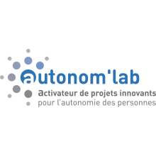 Logo of Autonom'lab