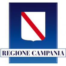 Logo of the Giunta Regionale della Campania Italy